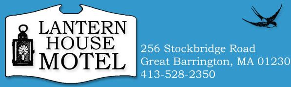 Lantern House Motel | 256 Stockbridge Rd, Gt. Barrington, MA 01230 | 413-528-2350
